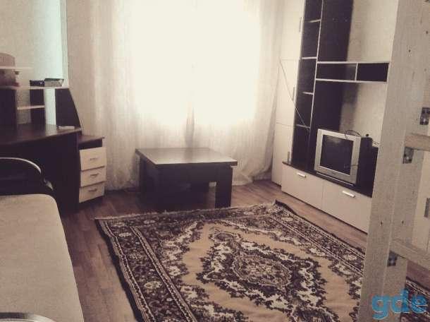 сдам однокомнатную квартиру с мебелью и бытовой техникой, фотография 1