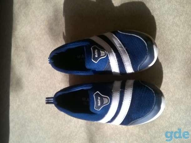 разная обувь, фотография 2