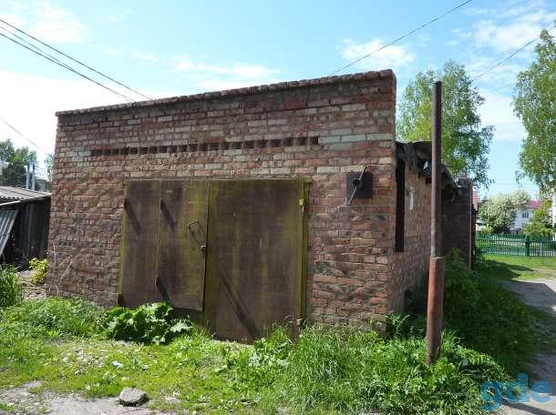 Сдаю капитальный  гараж с погребом, фотография 1