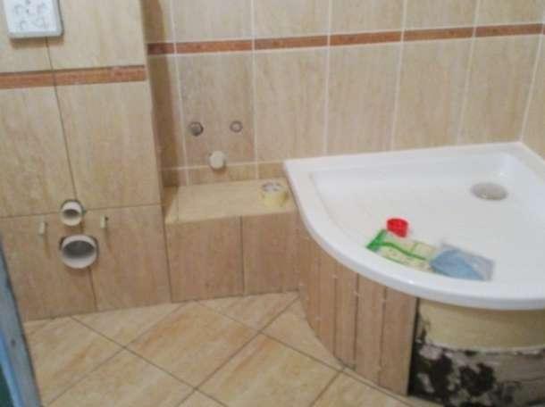 Ремонт ванной комнаты по договору с гарантией, фотография 3