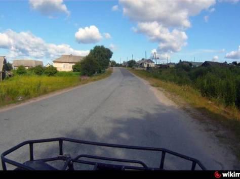 Продам земельный участок в Карелии на берегу Сегозера, фотография 5