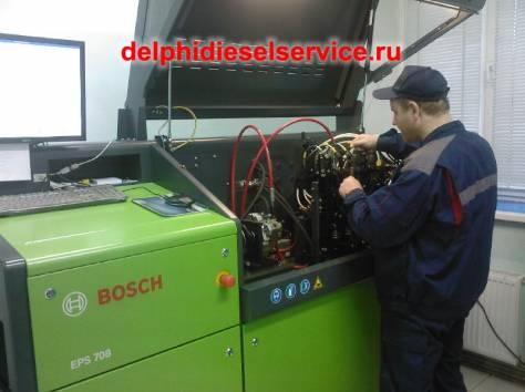 Ремонт насос форсунок двигателей Iveco Eurotech, Eurostar, Stralis, Cursor 8, 10, 13;, фотография 5