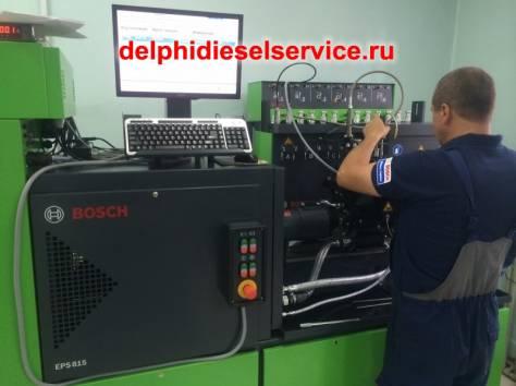 Ремонт насос форсунок двигателей Мercedes Аctros, Аxor, Аtego, Vario; , фотография 4