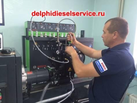 Ремонт ФОРСУНОК CDI дизеля RENAULT (рено) Premium (премиум) 420 DCI., фотография 3