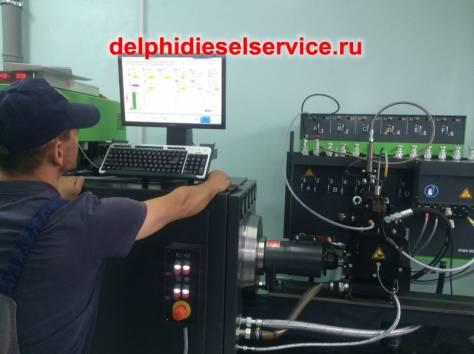 Ремонт насос форсунок Delphi John Deere; New Holland; Case;, фотография 6