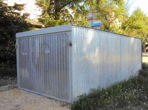 Продаю Разборный гараж, фотография 1