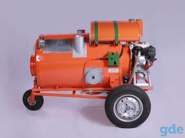 Продажа моторных подогревателей и рукавов-воздуховодов, фотография 4