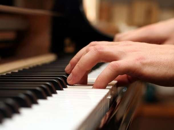 Настройка, ремонт пианино, фортепиано в Мишкино, фотография 1
