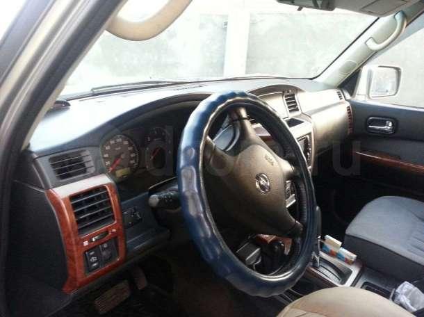 Продам Nissan Patrol, фотография 3