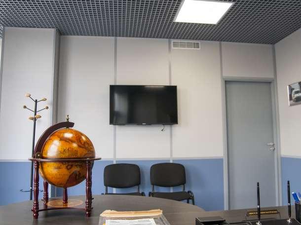 Аренда офисов почасово или посуточно БЦ «ЭСКВАЙР», фотография 8
