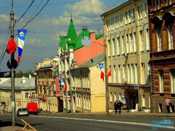Авторские обзорные экскурсии по Смоленску, фотография 2