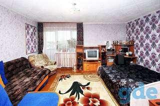 1-ая квартира Ремзавод, Механизаторов, фотография 2
