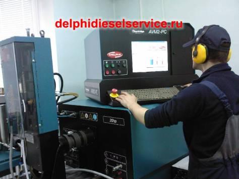 Ремонт насос форсунок, насосных секций DAF XF105 евро 5;, фотография 1