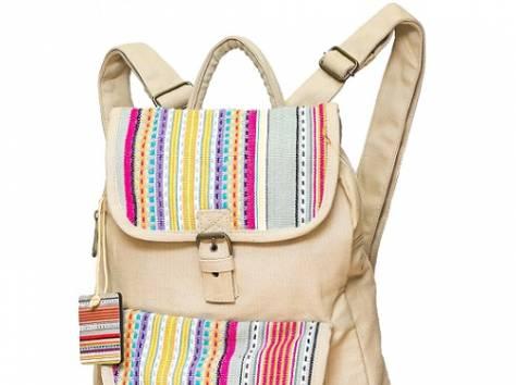 Городской женский  рюкзачок. 1022 Justo , фотография 1