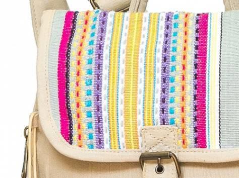 Городской женский  рюкзачок. 1022 Justo , фотография 2