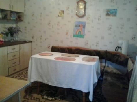 Продам дом в пгт. Черноморское  или обменяю на квартиру с доплатой, фотография 4