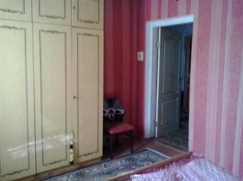 Продам дом в пгт. Черноморское  или обменяю на квартиру с доплатой, фотография 5