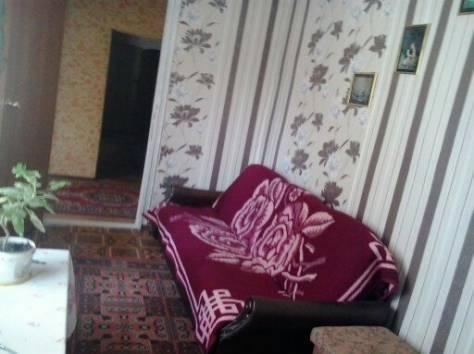 Продам дом в пгт. Черноморское  или обменяю на квартиру с доплатой, фотография 7