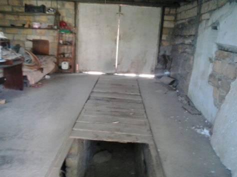 Продам дом в пгт. Черноморское  или обменяю на квартиру с доплатой, фотография 8