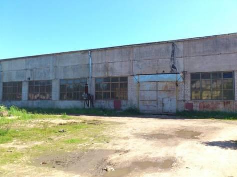 Продаётся помещение под склад-производство, фотография 1