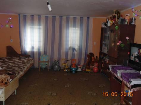 продам одноэтажный жилой дом общей площадью 71.2 кв.м., фотография 6