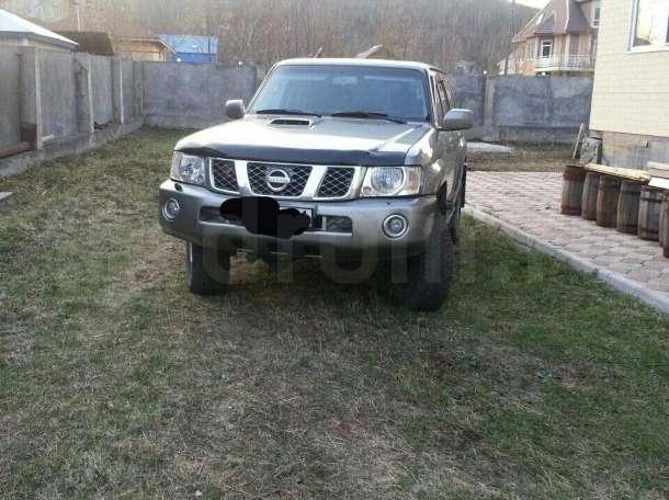 Продам Nissan Patrol, фотография 4
