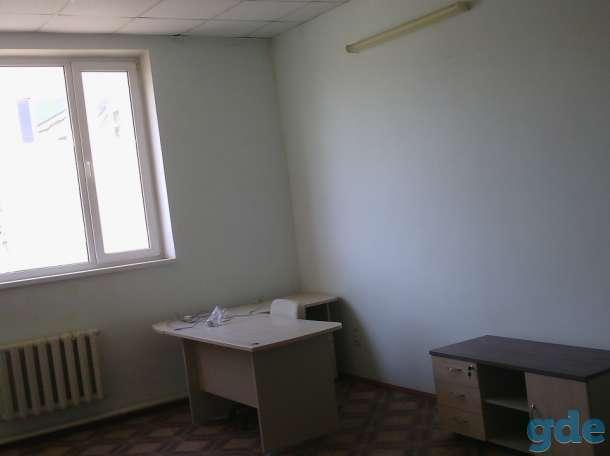 Сдаю одельный офисный блок 98 м2, 3я Промышленная 10а, фотография 4