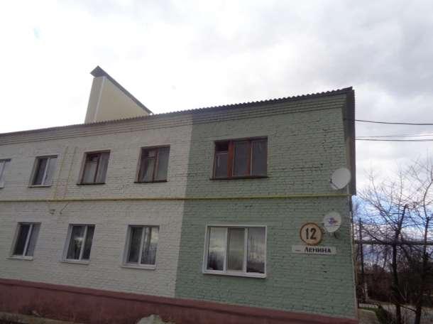 Продается квартира в п. Волоконовка, фотография 1