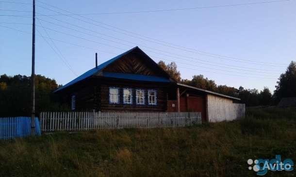 Продам дом, р-н, д.Ситцева,, фотография 1