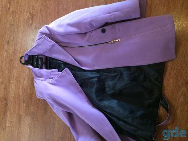 Продам пальто 44 р-р, фотография 1