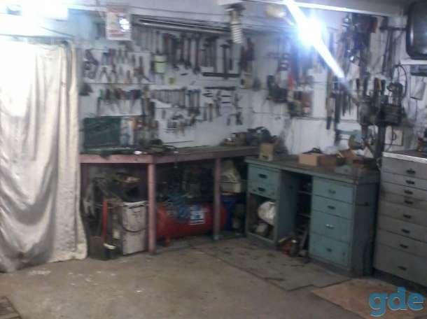 Сдам теплый гараж на час (СТО самообслуживания), 25 рабочая | Сдам гараж в Омске | Объявление от 09.10.2020 на Gde.ru