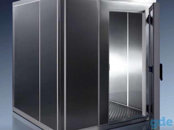 Холодильные камеры из сендвич панелей с монтажем., фотография 9