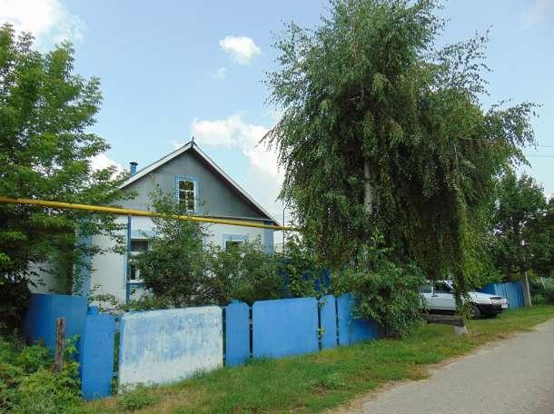 Продам дом в селе Средние Лубянки Волоконовского района, фотография 2