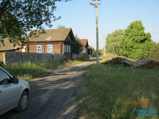 продаю дом и земельный участок, Килемарский район, деревня Сенюшкино, фотография 4