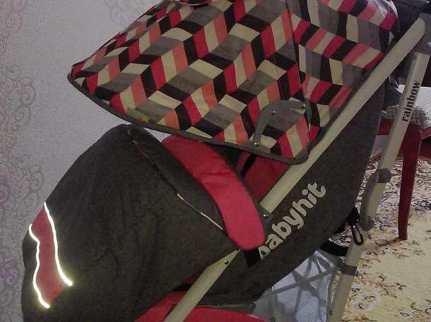 Продаю прогулочную коляску, фотография 1