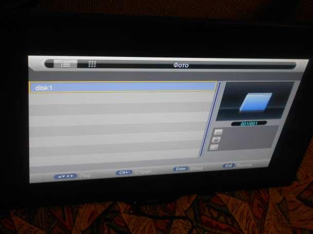 Телевизор DEXP , фотография 1