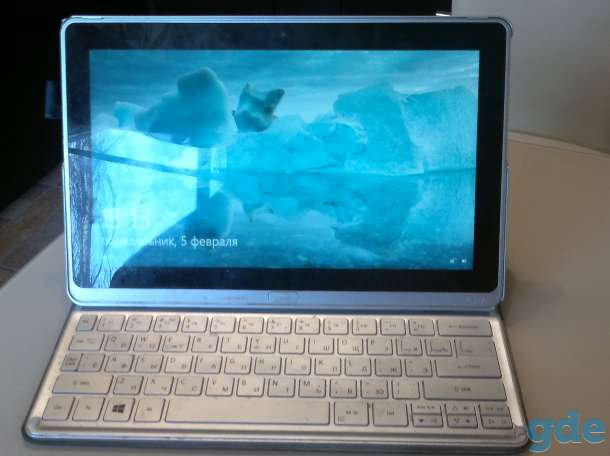 Продам Acer Aspire P3-171, фотография 1