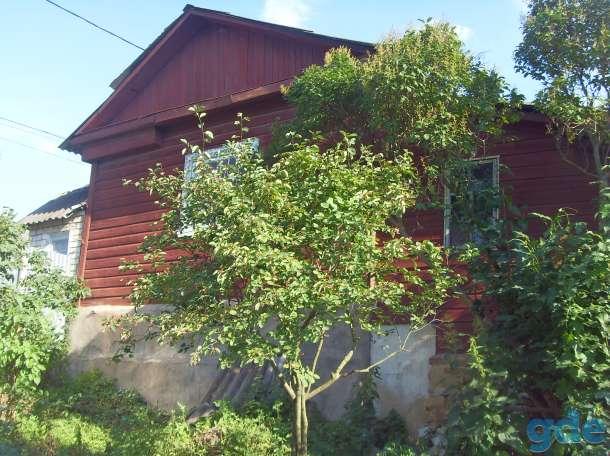 продается деревянный дом в городе скопин рязанской области, фотография 3