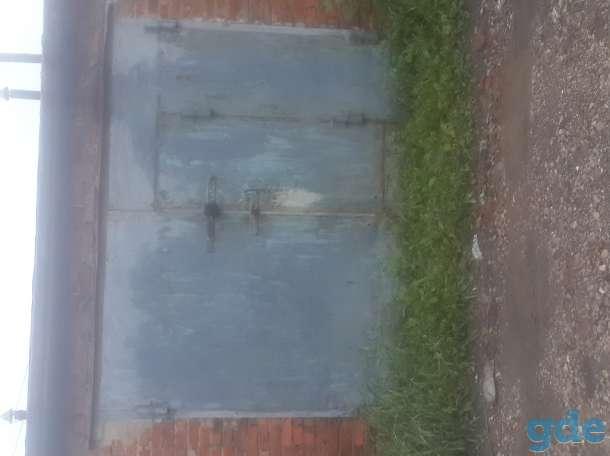 Продам гараж 30кв.м., фотография 1