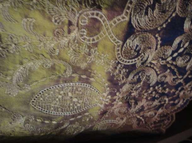 Распродажа тканей и фурнитуры Италия, фотография 2