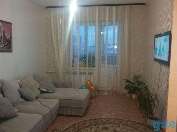 Продам 2-комнатную квартиру, с. Нижняя Тавда ул. Ленина 16, фотография 2
