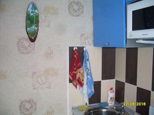 1-комнатная благоустроенная квартира, фотография 3
