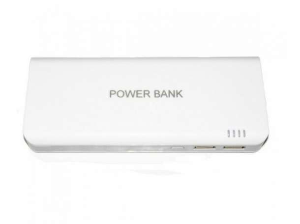 Power bank 3000 mAh, фотография 1