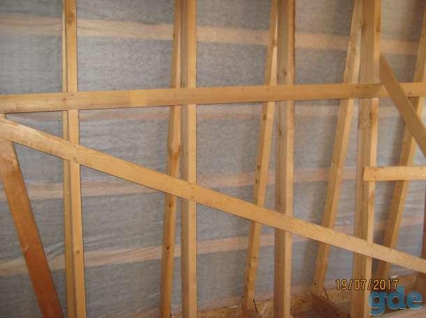 Независимая строительная экспертиза, оценка, фотография 6