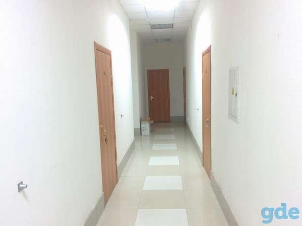 Офисы в БЦ Туран, Чкалова 4а, фотография 1