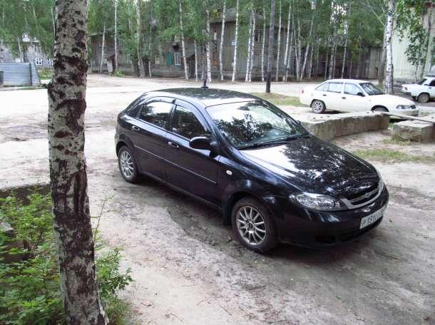 Chevrolet , фотография 3