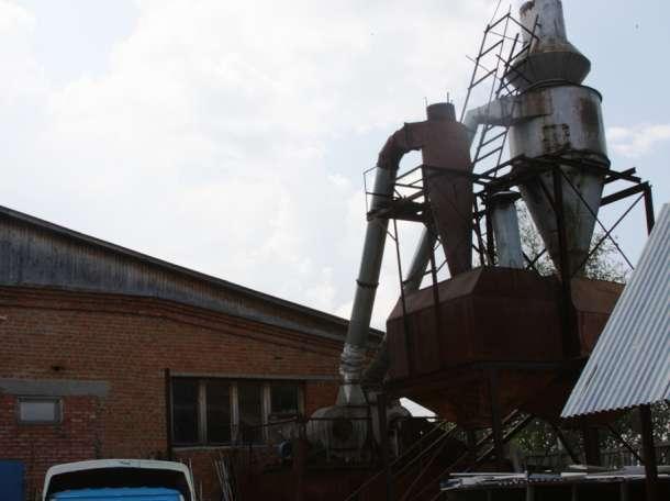 Производственное помещение, 1543 м² Щекино, р.п. Огаревка, фотография 6