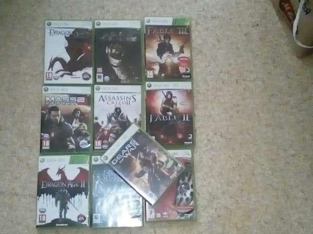 Xbox 360, фотография 2