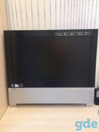 Моноблок Acer Aspire Z3730., фотография 1