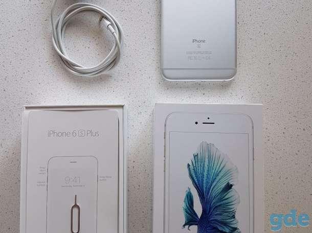 Apple iPhone 6, 6S, 6S, plus  7 and 7 Plus Mobile phones, фотография 4